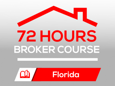 72 Hours Florida Broker Course